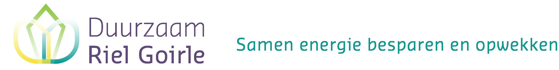 Energie Coöperatie DuurzaamRielGoirle U.A. Logo